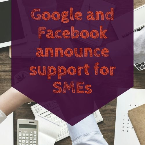 Facebook and Google – Supporting Your Business